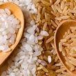 چرا باید مصرف «برنج قهوهای» را جایگزین برنج سفید کرد؟