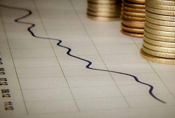 ریزش نرخ سود در بازار بدهی
