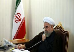 جزئیات گفتگوی روحانی و پادشاه عمان؛ مدیریت بحران منطقه باید در دست کشورهای منطقه باشد