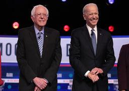 نتایج آخرین نظرسنجیها؛ احتمال پیروزی بایدن یا سندرز بر ترامپ چند درصد است؟