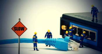 وضعیت دسترسی به اینترنت در کشورهای مختلف جهان