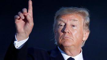 سه هدف بزرگ ترامپ از اعمال تحریمهای اخیر علیه ایران