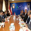 تاکید سفیر اندونزی بر تقویت همکاری فعالان اقتصادی دو کشور