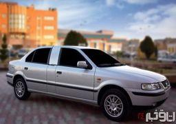 آخرین اخبار بازار خودروی تهران؛ سمند LX به ۹۰ میلیون رسید+جدول قیمت