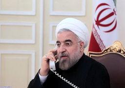 مذاکره تلفنی روحانی و مکرون/اروپا برای پایداری برجام تلاش می کند