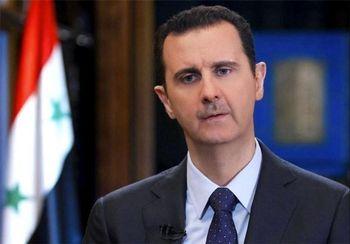 عقبنشینی آمریکا از تغییر رژیم بشار اسد در سوریه