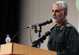 بازتاب پیام مهم سردار سلیمانی در رسانه های عربی منطقه