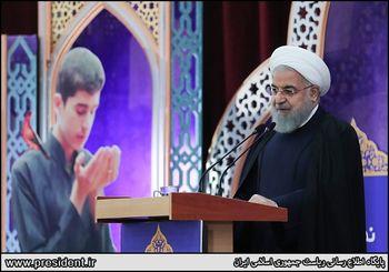 حسن روحانی: نماز نباید ابزار پست و گزینش نشود/ هیچچیز با زور درست نمیشود