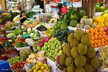 با 99 هزار تومان چند کیلو از کدام میوه می توان خرید ؟