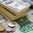 صعود قیمت دلار، یورو و پوند در هفتهای که گذشت +نمودار