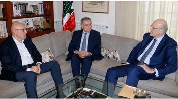 سفر همزمان سه نخستوزیر اسبق لبنان به عربستان