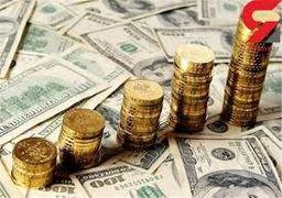 قیمت سکه، نیمسکه، ربعسکه و سکه گرمی | دوشنبه ۹۸/۰۷/۰۸