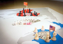 بررسی اقدامات چین در مواجهه با جنگ آمریکا؛ از راهبرد خاک کمیاب تا استراتژی تعرفه در برابر تعرفه