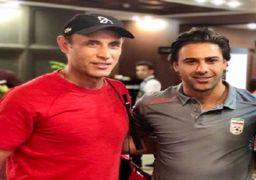 مقایسه فرهاد مجیدی و یحیی گل محمدی