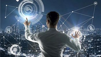 سازمانهای پیشرو از خدمات کدام ارائهدهنده اینترنت سازمانی استفاده میکنند؟
