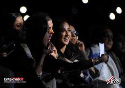 گزارش تصویری، نخستین کنسرت مختلط در عربستان