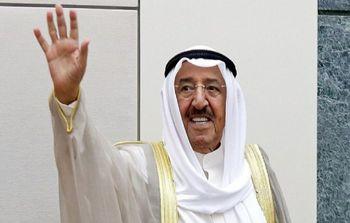 آخرین وضعیت سلامت امیر کویت اعلام شد