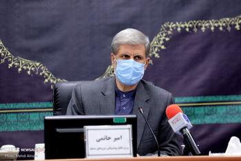 دستور فوری وزیر دفاع به جامعه بهداشت و درمانی کشور