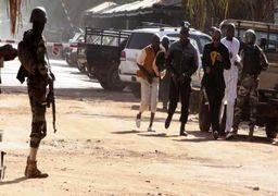 32 کشته در حمله مسلحانه در مالی