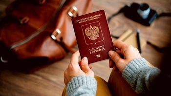 بازار داغ پاسپورت های خریدنی