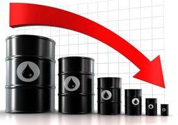 یک پیشبینی از سقوط نفت به ۵۰ دلار