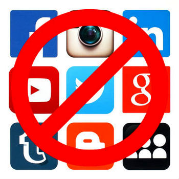 پیش بسوی فیلتر کردن همه شبکه های اجتماعی در ایران!