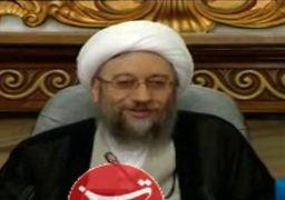 واکنش رئیس دستگاه قضا به شعر خوانی وزیر دادگستری