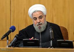 واکنش روحانی به استیضاح وزیر اقتصاد