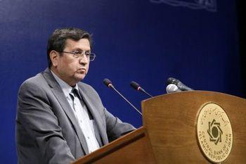 رئیس کل بانک مرکزی خبرداد؛ آشکار شدن نخستین علائم تخلیه شوک تورمی از اقتصاد ایران