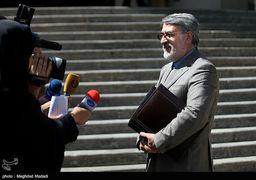 دو دستور روحانی به وزیر راه و شهرسازی