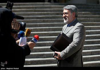 توصیههای زلزلهای وزیر کشور به مردم تهران
