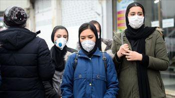 چند درصد تهرانی ها ماسک نمی زنند