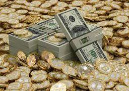 قیمت سکه، نیمسکه، ربعسکه و سکه گرمی | چهارشنبه ۹۸/۰۷/۲۴