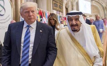 فوری/ حکم اعدام برای ترامپ و ملک سلمان صادر شد