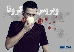 کاریکاتور تامل برانگیز در مورد بی توجهی تهرانی ها به کرونا