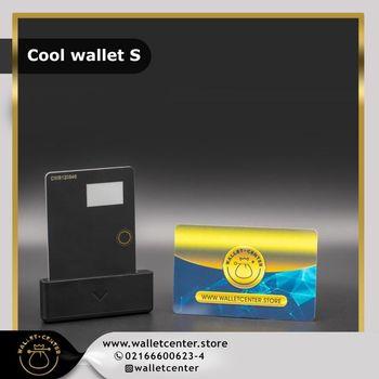 فروش کیف پول های سخت افزاری ارزهای دیجیتال
