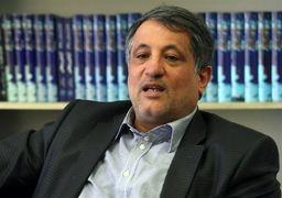 موضع مبهم محسن هاشمی در مورد شهردار شدن