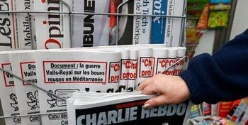 محکومیت اقدام موهن نشریه فرانسوی از سوی 5 هزار حقوقدان