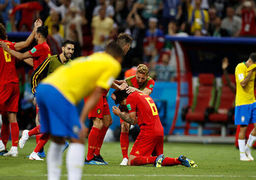نخستین فوتبالیستی که کرونا گرفت کیست؟ +عکس