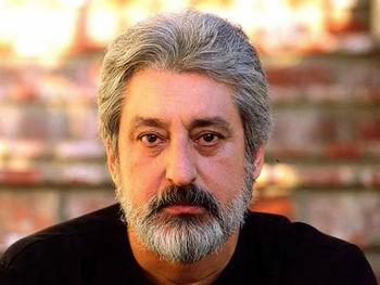 سلفی بازیگر ایرانی با «اِبی»  +عکس