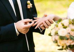 فوتبالیست معروف ایران برای مراسم ازدواجش چقدر هزینه کرد؟ +عکس