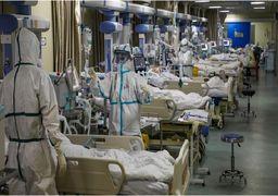 آخرین آمار  کرونا در ایران؛ 5 رقمی شدن تعداد مبتلایان/ 429 نفر فوت شدند
