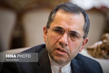 اولین واکنش ایران به شکست قطعنامه ضدایرانی آمریکا در شورای امنیت