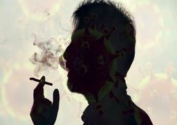 کرونا از دود سیگار افراد مبتلا منتقل میشود؟