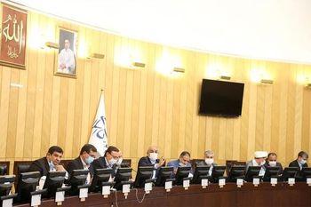 پاسخ حاجی میرزایی به سوالات نمایندگان در کمیسیون آموزش