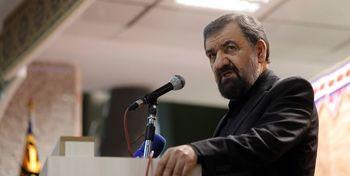 کارشکنی هواداران ایرانی آمریکا در داخل