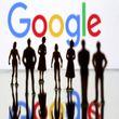 کرونا به گوگل رسید