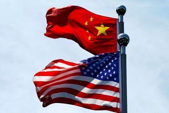 چین آمریکا را به دامن زدن بیثباتی متهم کرد