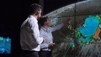 روشی جدید برای پیشبینی بلندمدتتر وضعیت هوا
