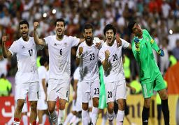 کثرت لژیونر ها در تیم ملی ایران درجام جهانی